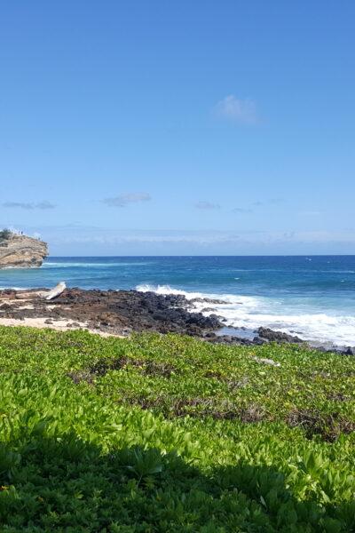 Poipu Beach, Kauai