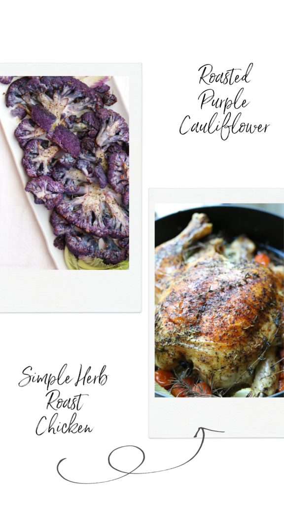 Herbe de Provence collage