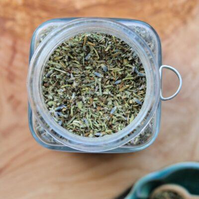 Herbes De Provence – 3 Ways