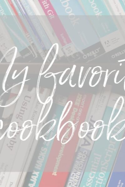 favorites page